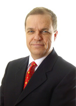 Charles Quintal - President and CEO of Quintal and Co. Financial
